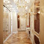 7 стильных идей дизайна коридора (+45 фото)