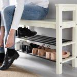 Инструкция по сборке полки для обуви: способ изготовления и виды