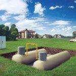 Автономное газоснабжение в загородном доме