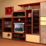 Эргономичная мебель для дома