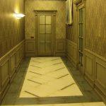 Настенные панели как вариант для отделки коридора