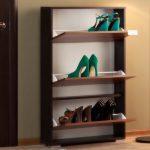 Обувница для прихожей своими руками