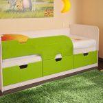Правила выбора детской кровати