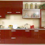 Как выбрать материалы для изготовления кухонной мебели