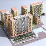 Продажа квартир в Краснодаре: основные тенденции