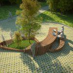 Малые архитектурные формы — красиво и функционально