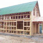 Нужен ли каркасный дом