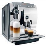 Основные разновидности кофемашины