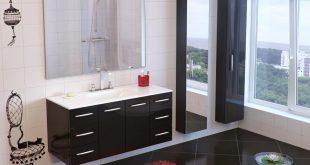 Какой должна быть мебель для ванной