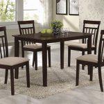 Основные критерии выбора мебели для столовой