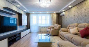 Типы ремонта квартиры
