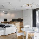 Особенности выбора квартиры для постоянного проживания
