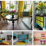 Способы красиво оформить трехкомнатную квартиру быстро