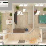 Как правильно выбрать практичную квартиру