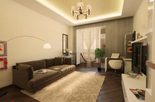 Квартира для всех