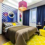 6 основных ошибок оформления спальни