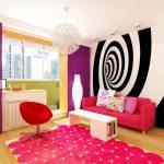 Как жить шикарно в небольшой квартире?