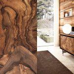 Идеальный материал для дома — натуральный шпон