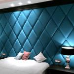 Мягкие стены: комната мечты
