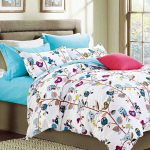 Типы тканей для постельного белья