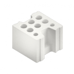 Блоки из силиката
