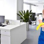Инструкция по уборке офиса — последовательность действий