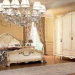Итальянские спальни