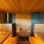 Какие материалы использовать для внутренней отделки бани
