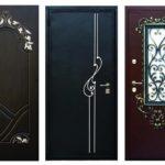 Особенности выбора входных дверей