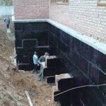 Гидроизоляция бетона — как способ продления срока эксплуатации зданий