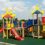 Выбор детских площадок: что следует знать